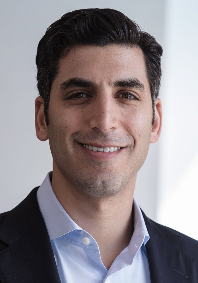Victor Semah - Chief Legal Officer