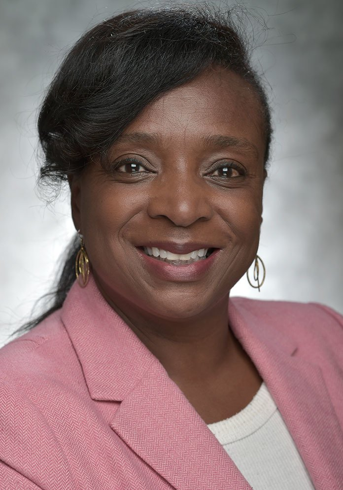 Cheryl D. Peace - COO, Cyxtera Federal Group